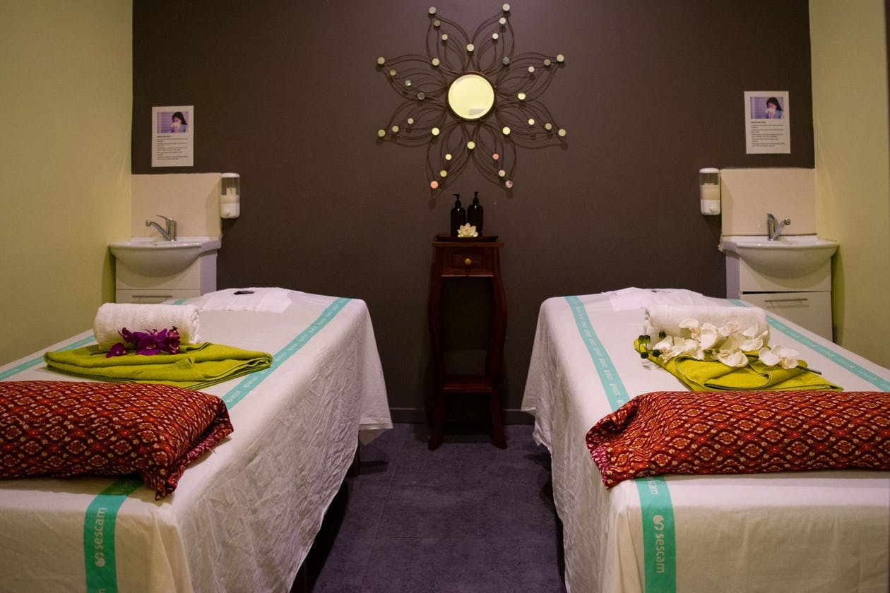 Mint Thai Massage - Narwee image 2