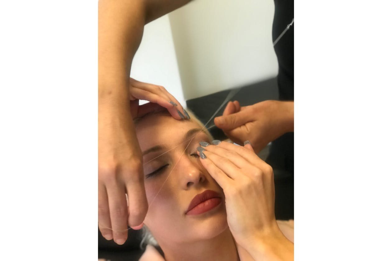 Jolie Brows image 2