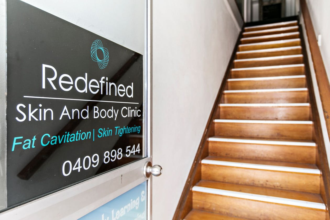 Redefined Skin and Body Clinic
