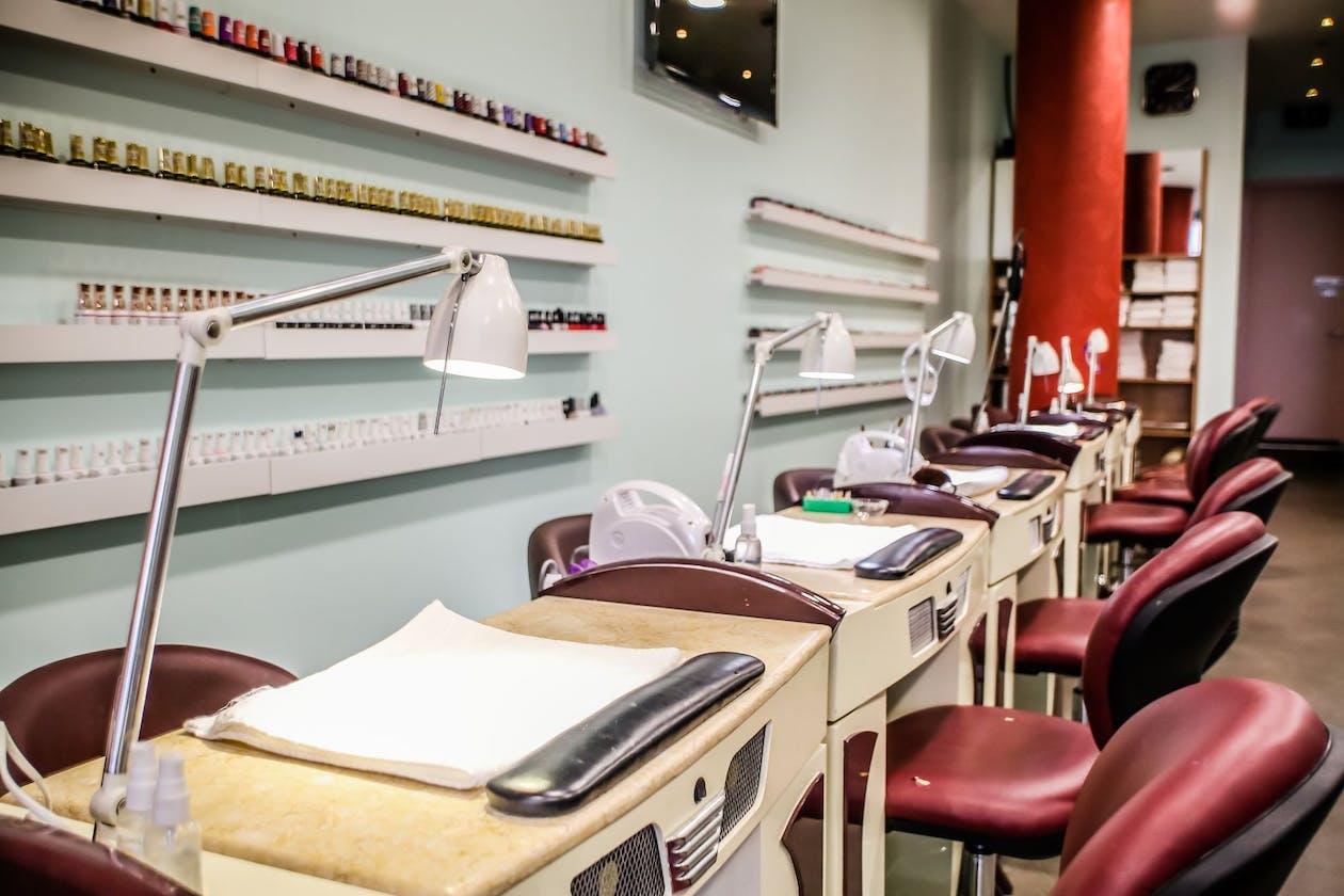 Fancy Nails Salon image 4
