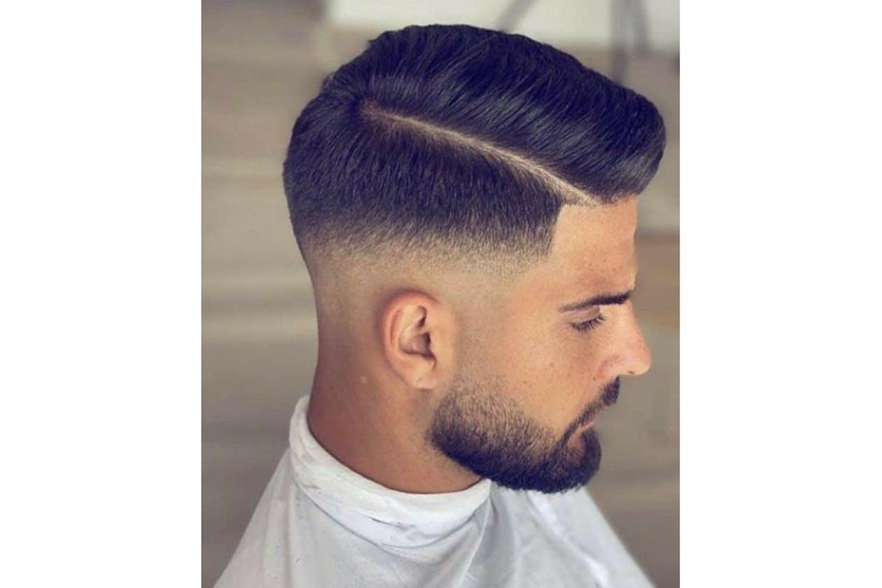 Bash Men's Hairdressing image 5