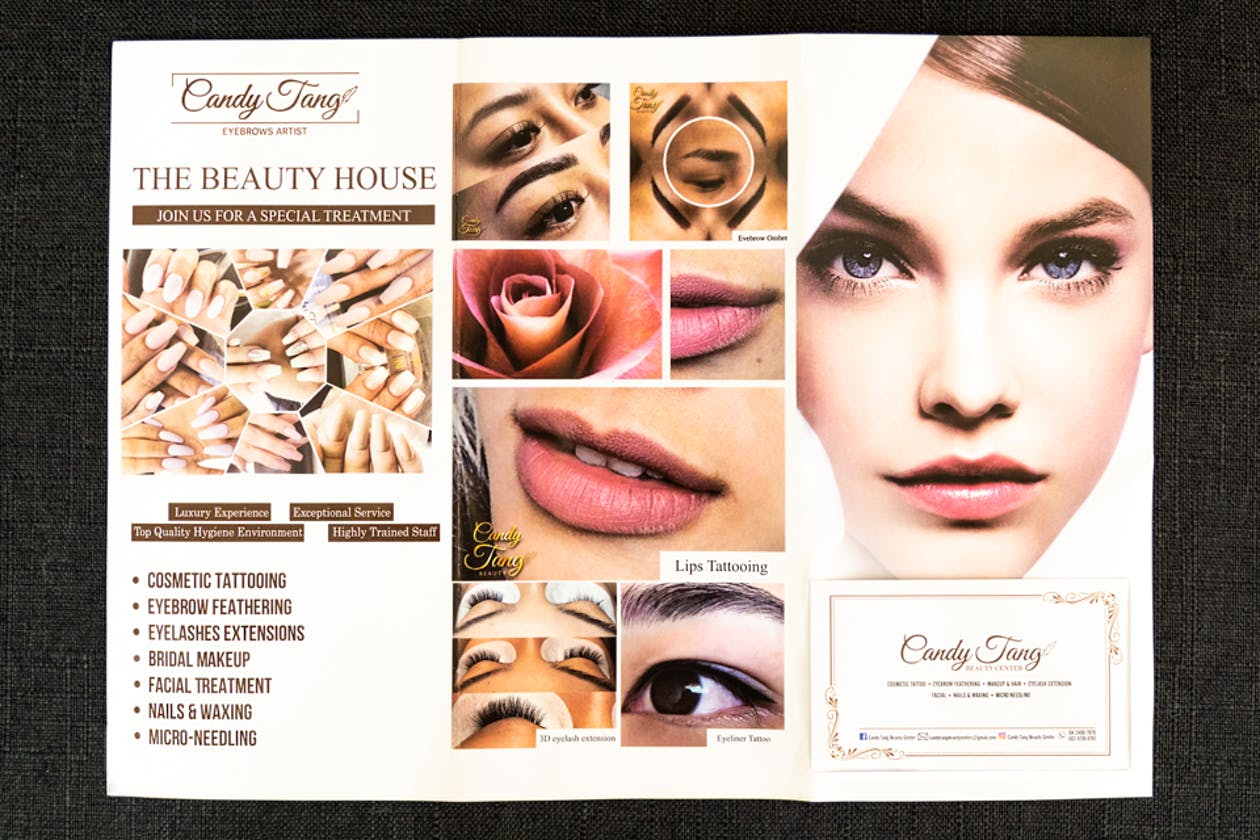 Candy Tang Beauty Center - Bankstown image 16