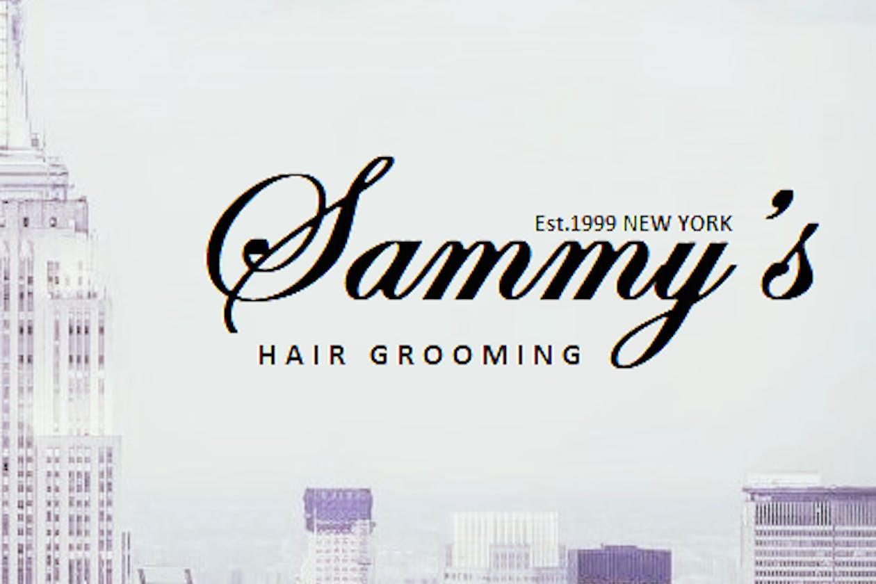 Sammy's Hair Grooming