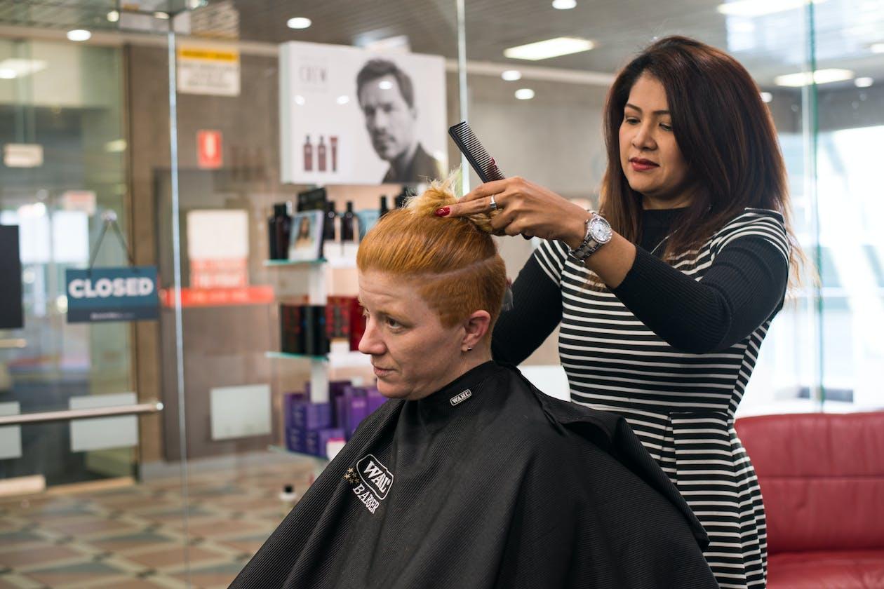Gentz Barbers & Beauty image 8