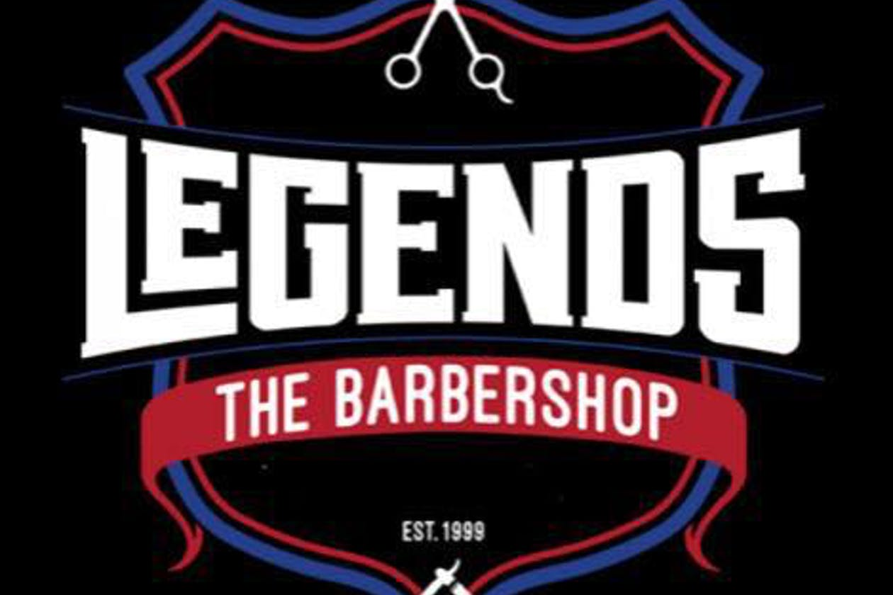 Legends The Barbershop