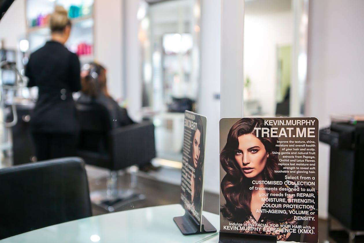 Bailey's Hair Salon image 11