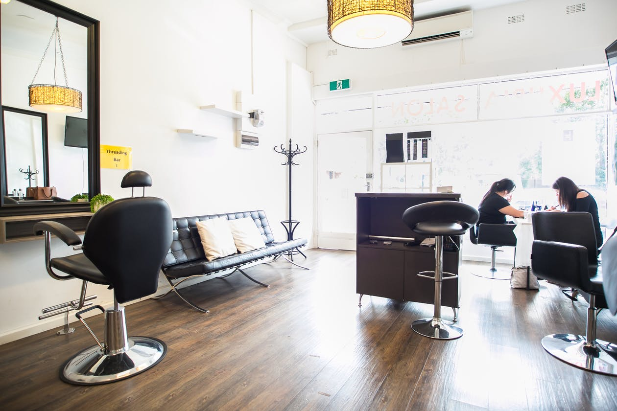 Luxuria Salon image 1