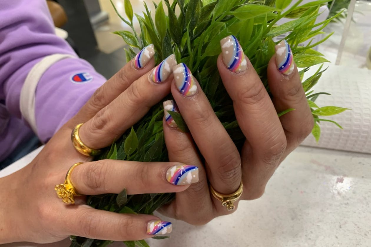 Kimmys Hair Nails & Beauty image 51