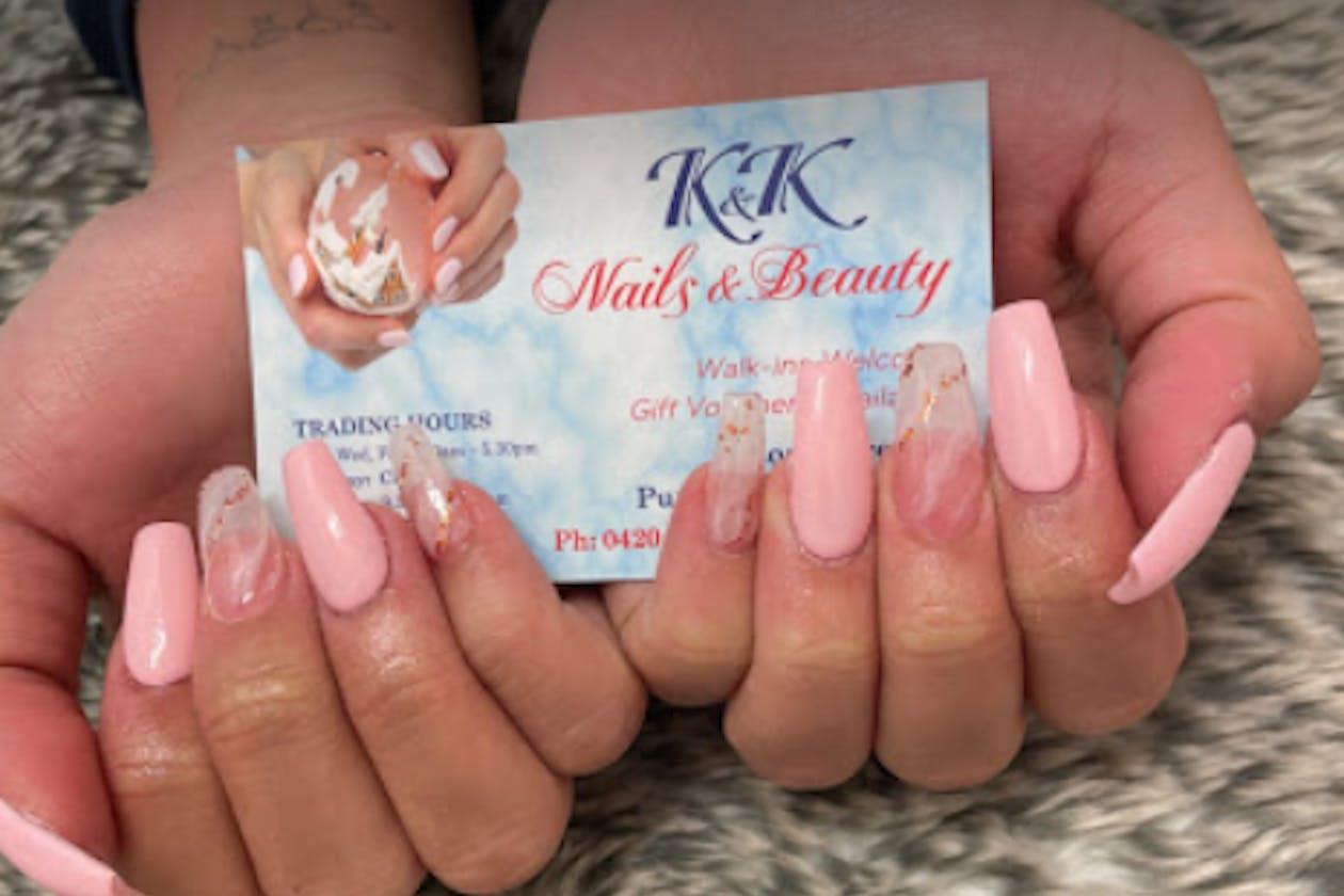 K&K Nails &Beauty image 2