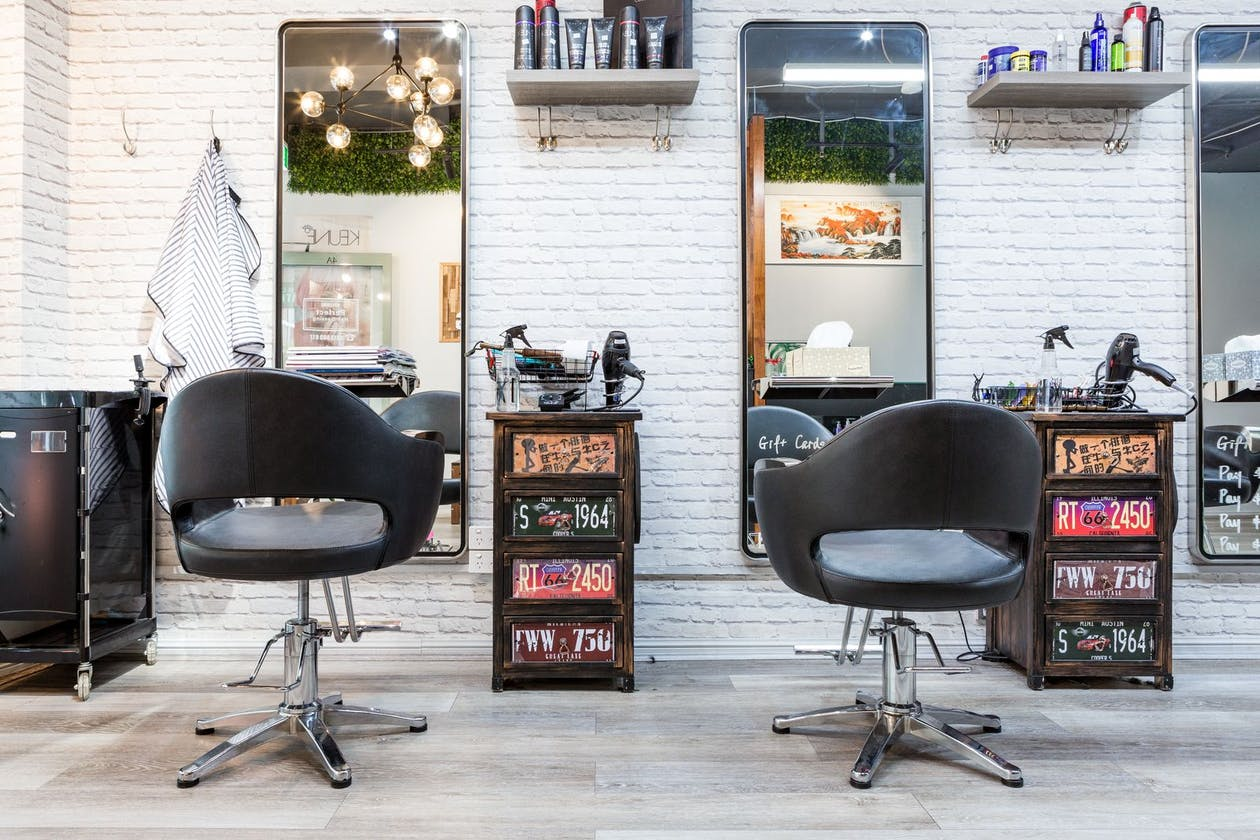 Perfect Hairdressing Barbershop and Salon