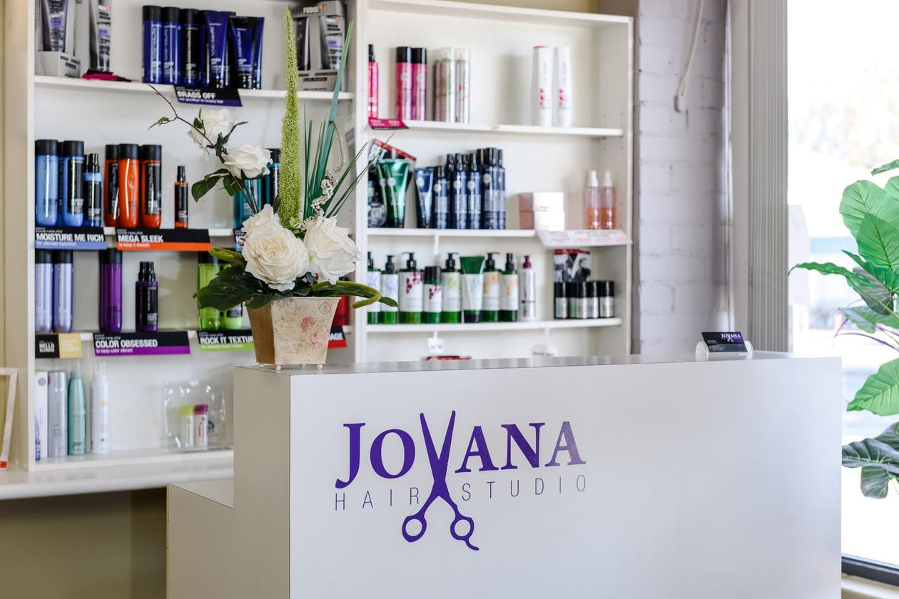 Jovana Hair Studio