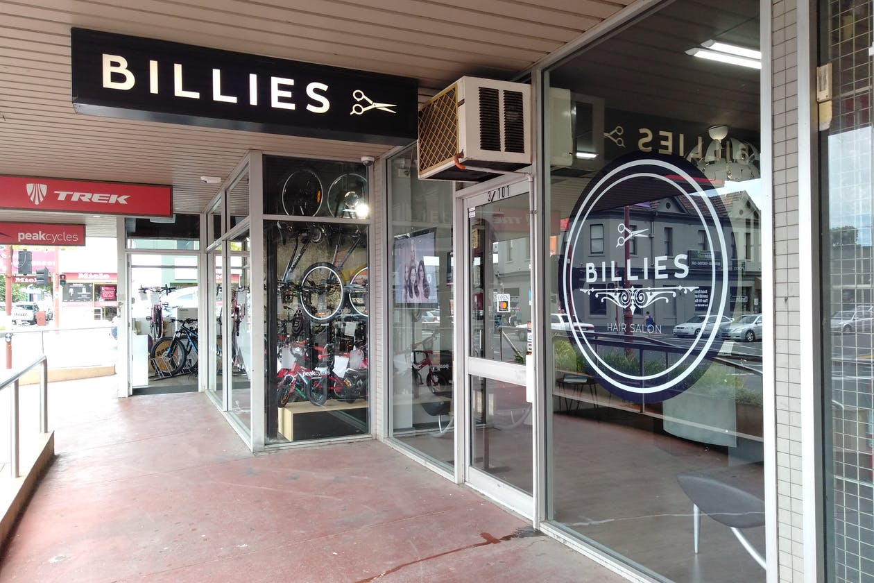 Billie's Hair Salon