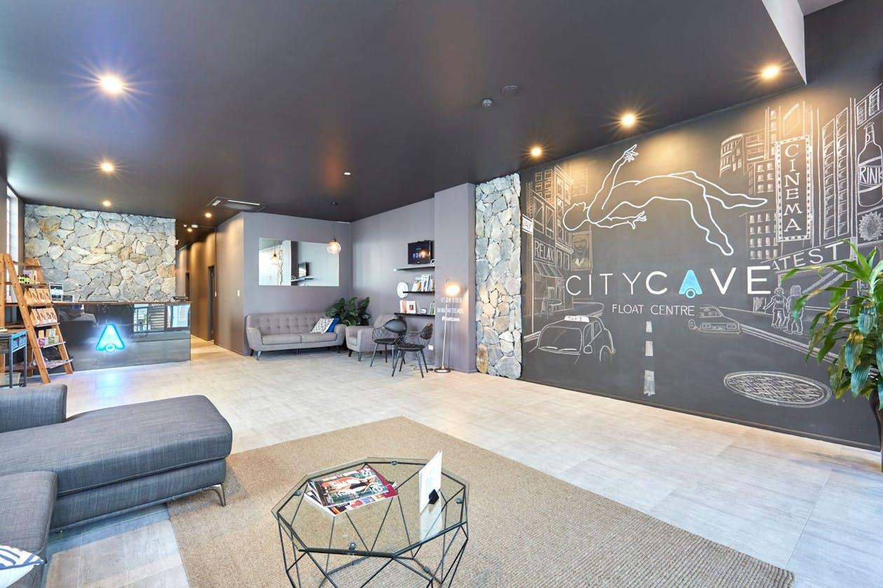City Cave