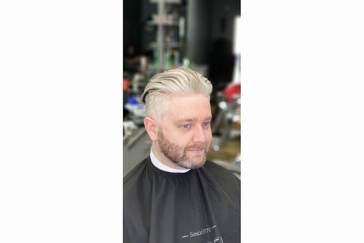 Captain Style Barber Shop image 3