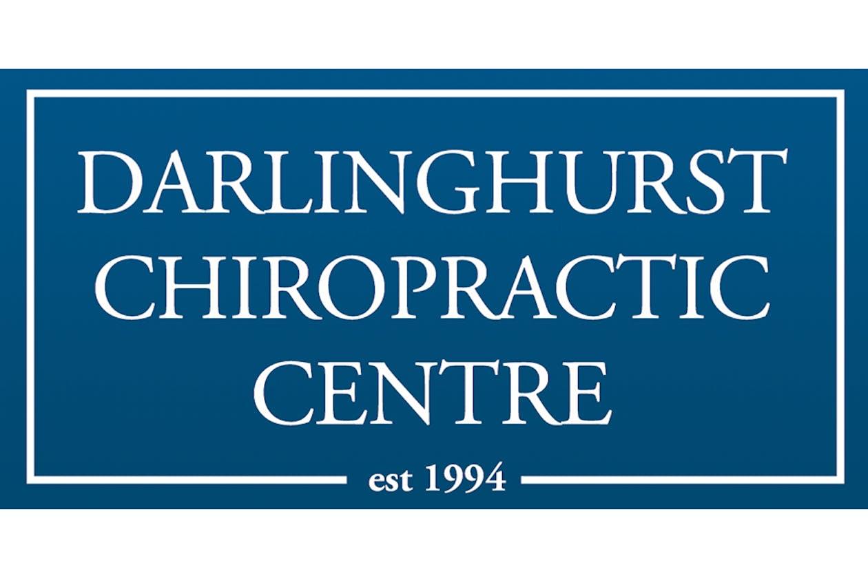 Darlinghurst Chiropractic Centre