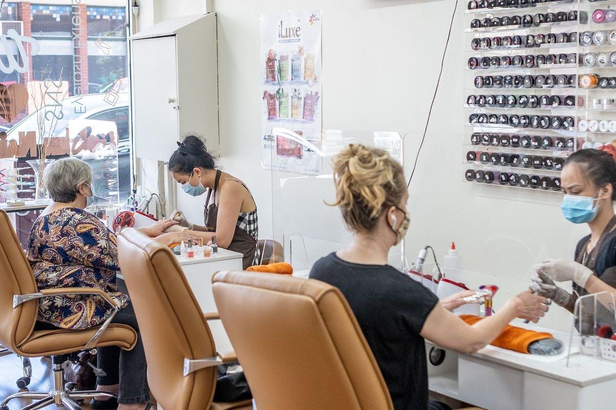 Golden Nails Care - Heidelberg image 6