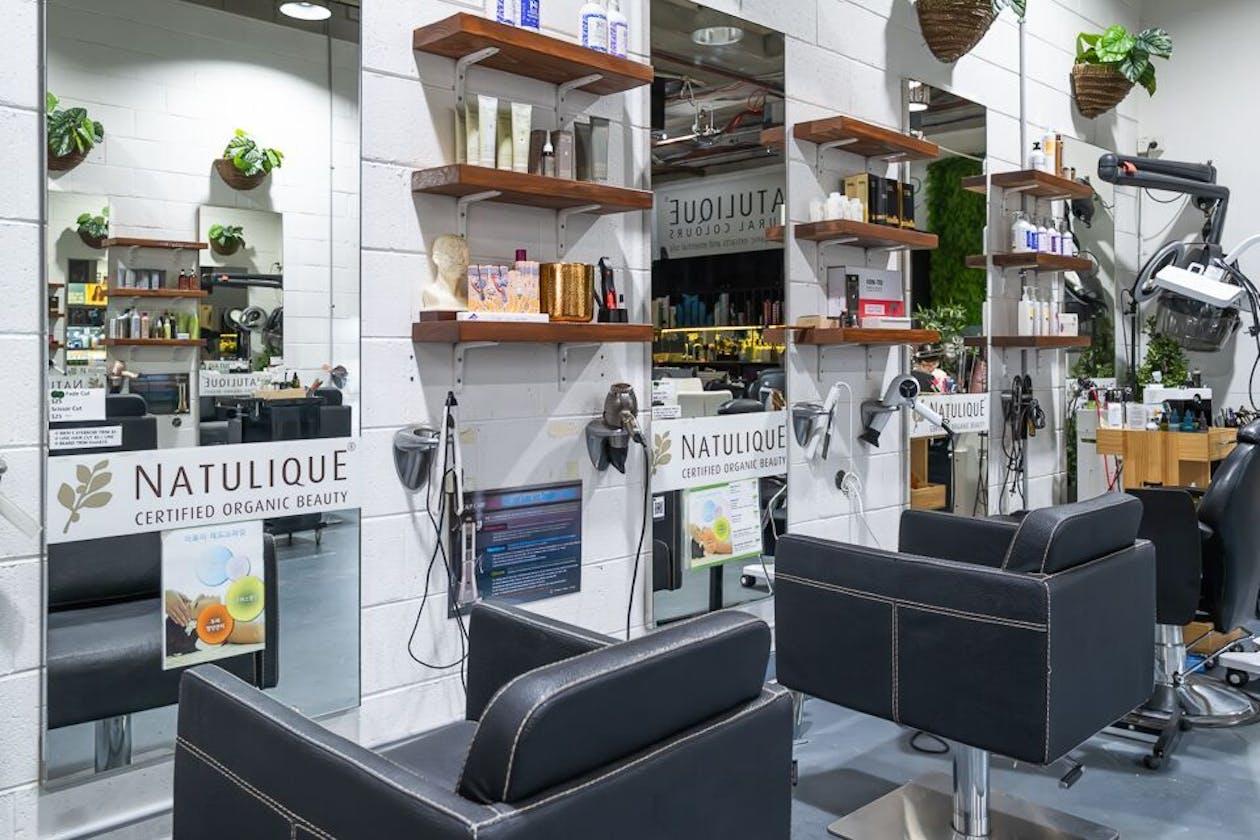 Felice Hair Organic Salon image 3
