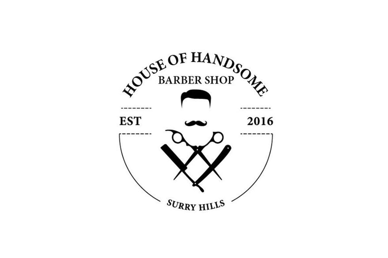 House of Handsome Barber Shop