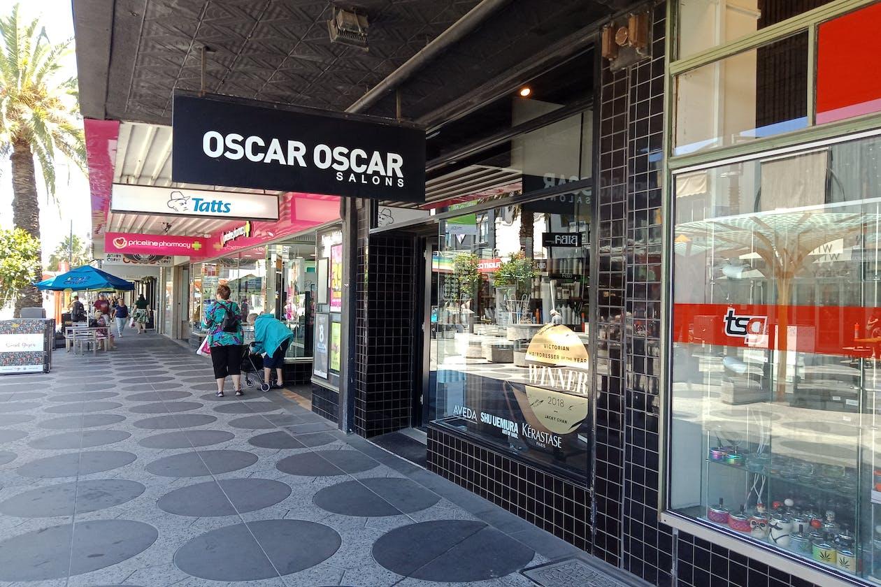 Oscar Oscar Salon - St Kilda