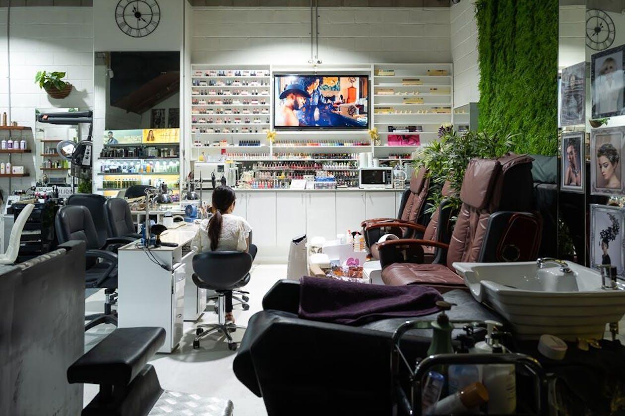 Felice Hair Organic Salon image 2