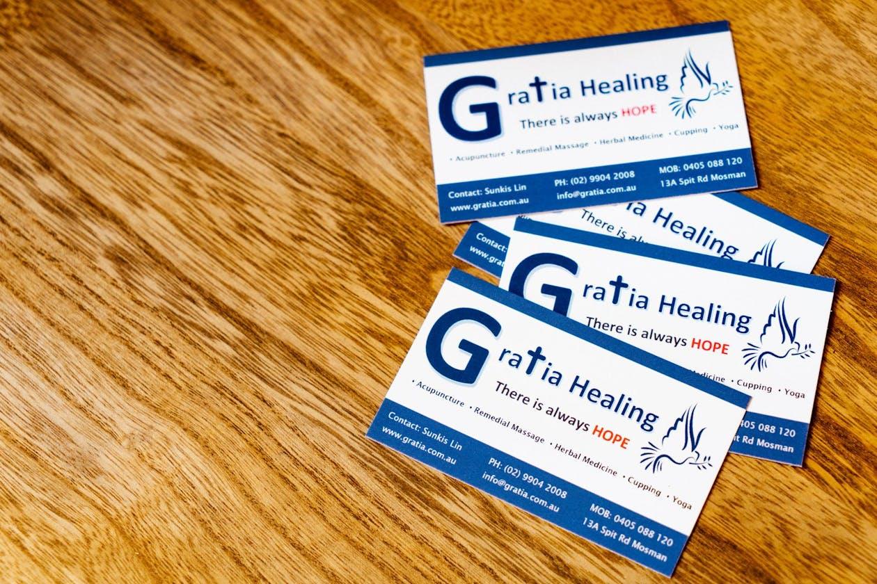 Gratia Healing Centre image 10