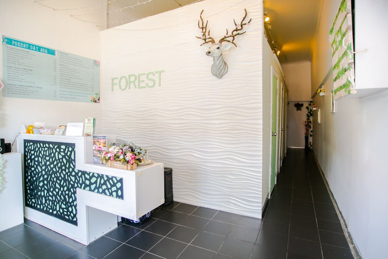 Forest Day Spa image 4