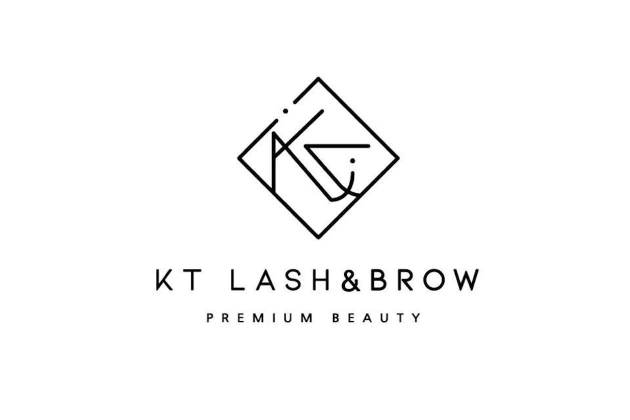 Katie Lash & Brow