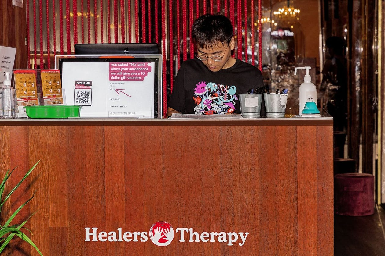 Healers Therapy - Carindale image 6