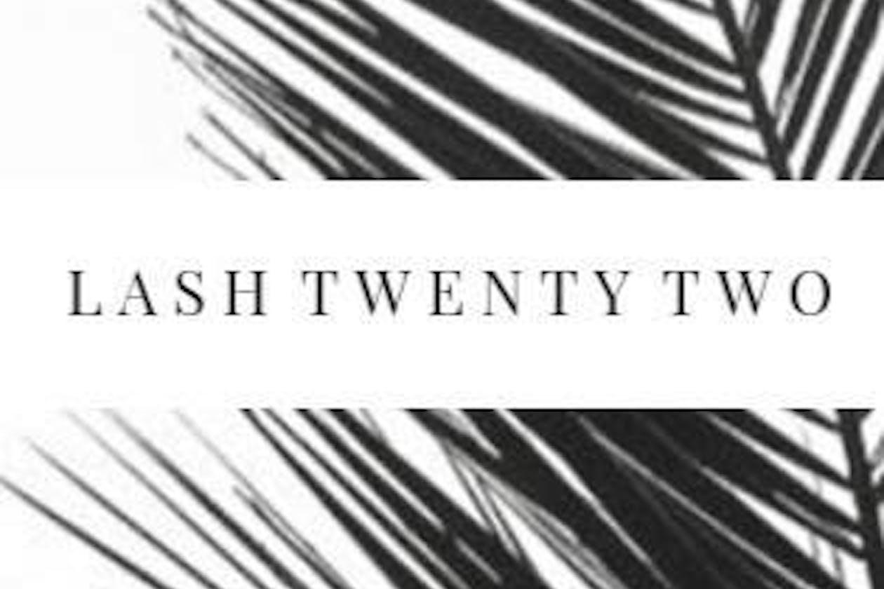 Lash Twenty Two image 1