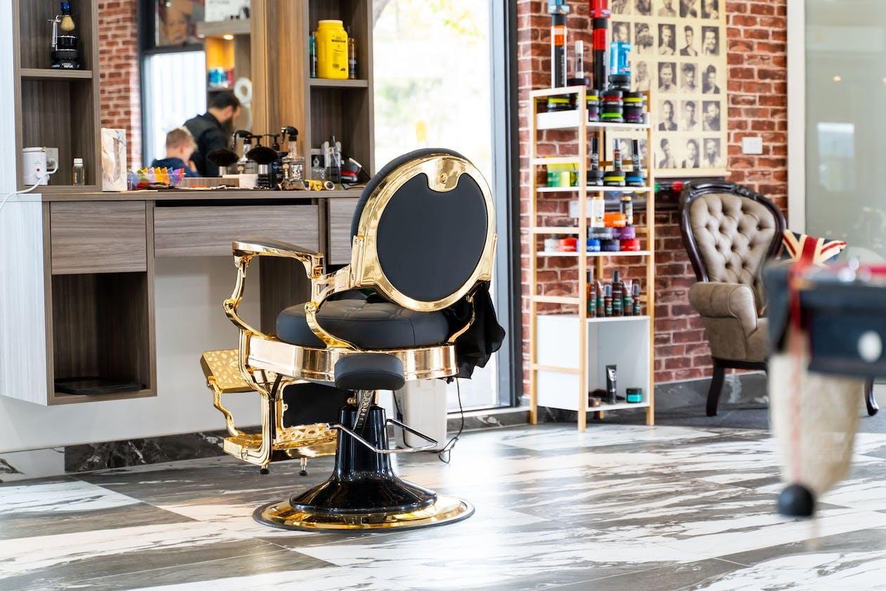 London Base Barbershop