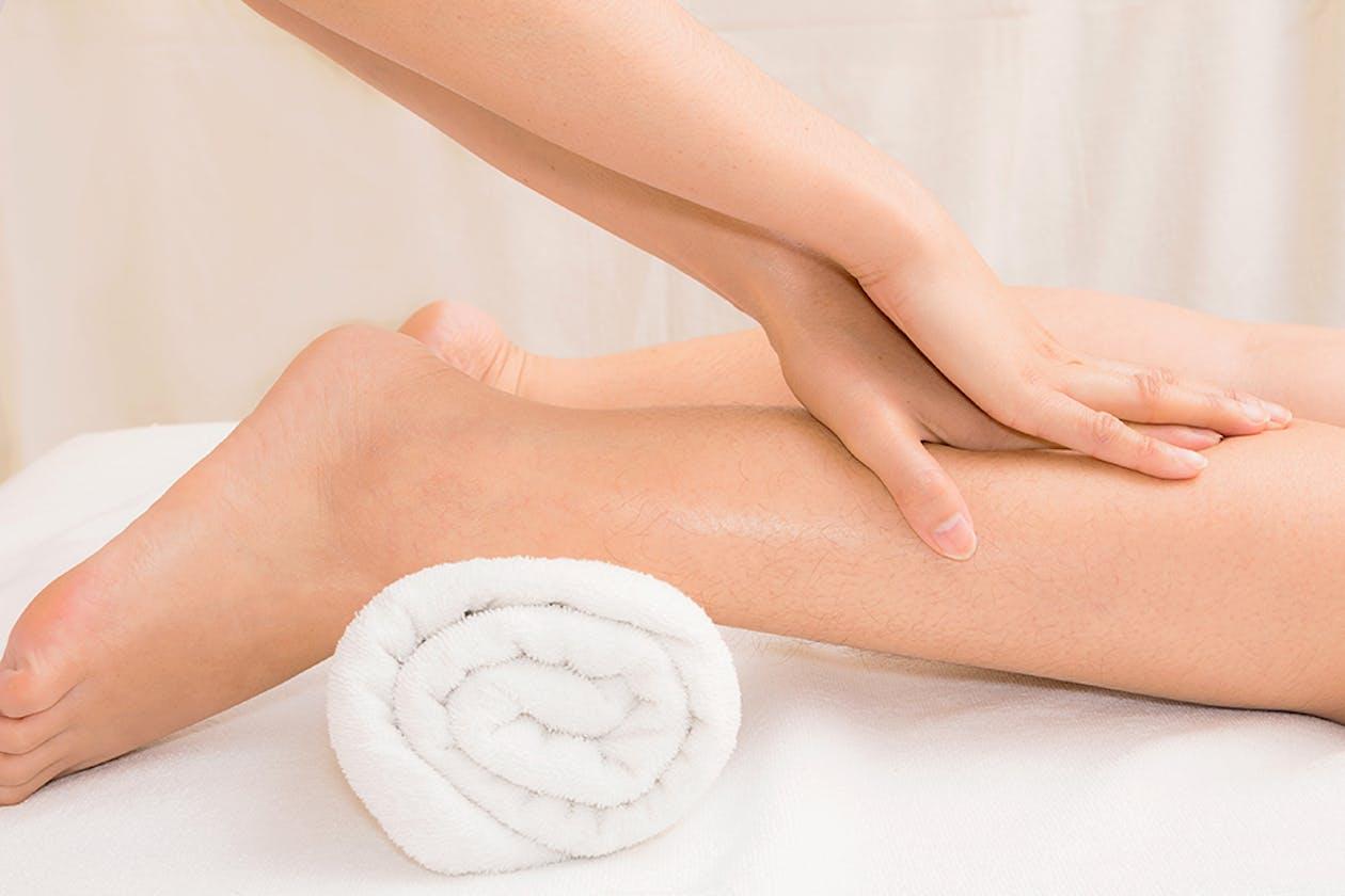 Lily Massage