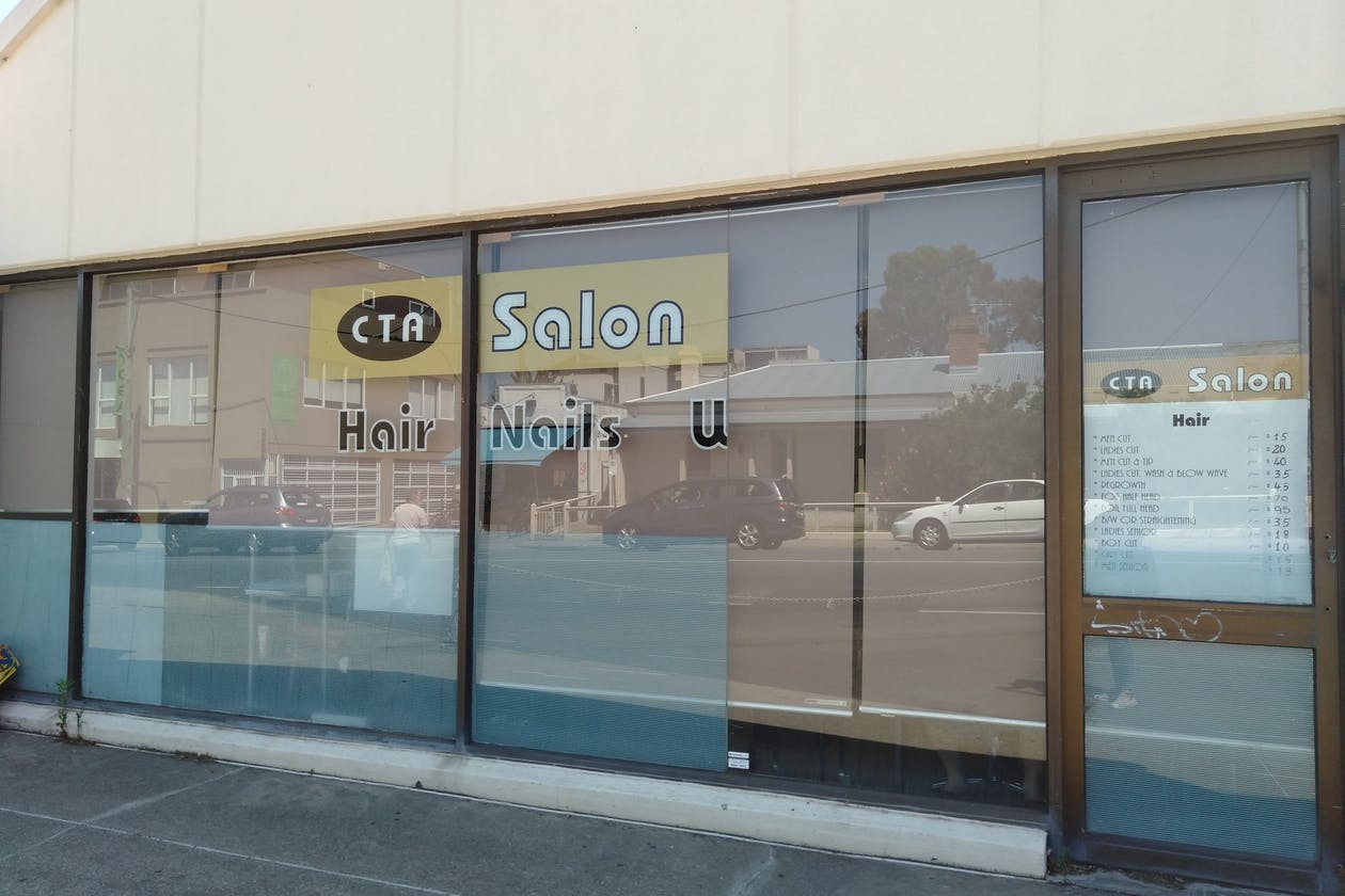 CTA Salon - Northcote