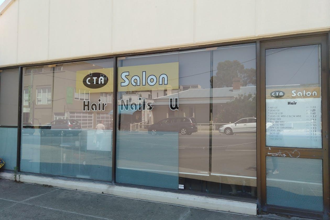 CTA Salon - Northcote