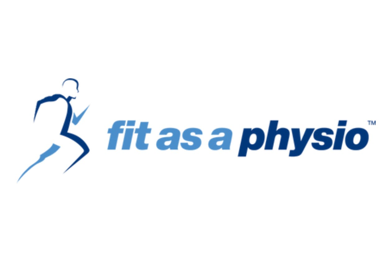 Fit As A Physio
