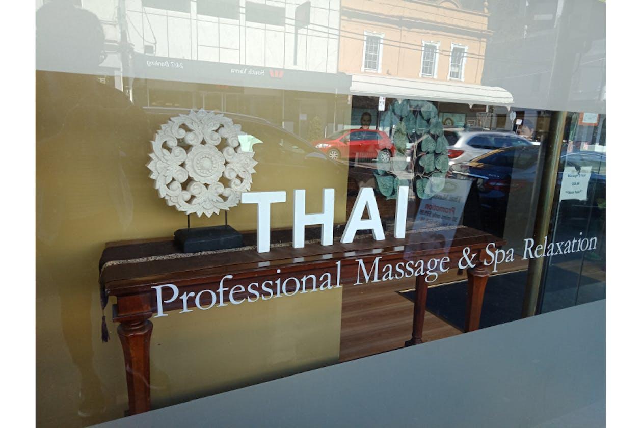 Healthy Thai Massage - South Yarra image 4