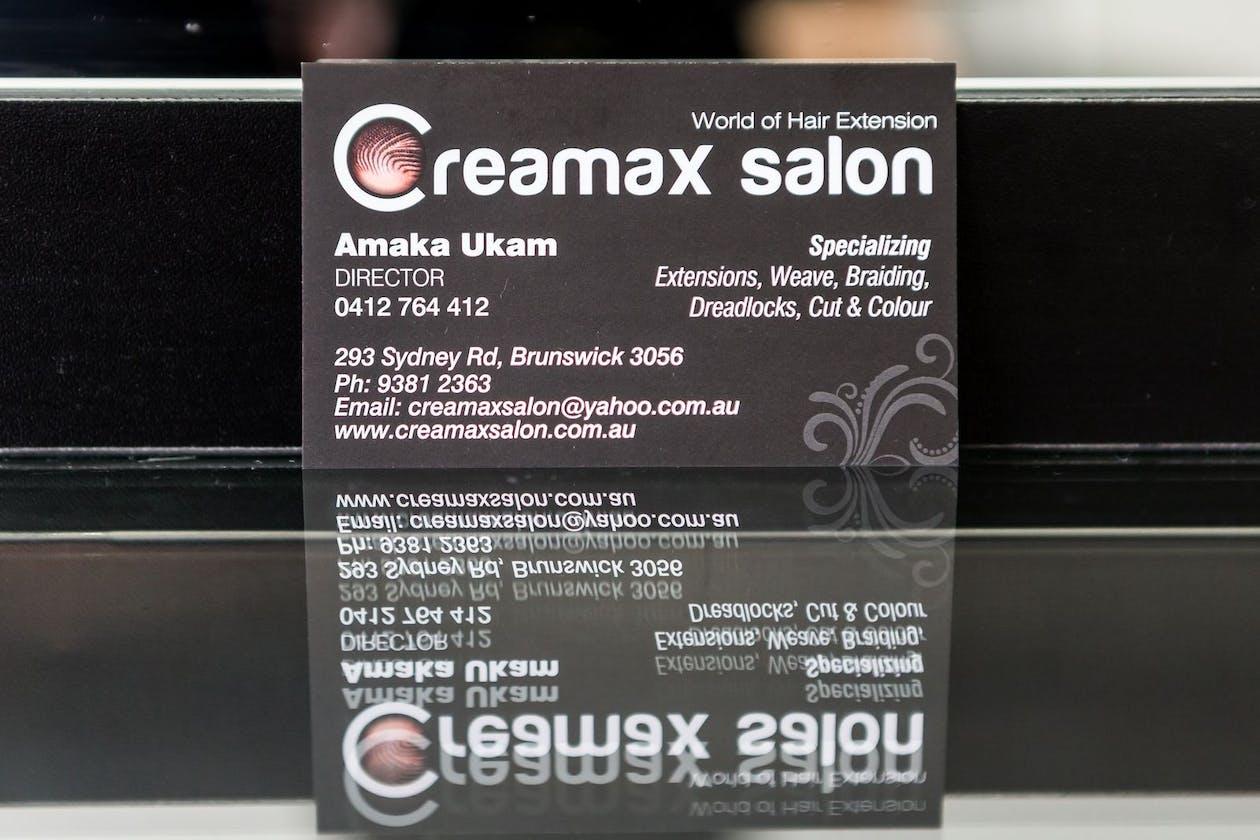 Creamax Salon image 8