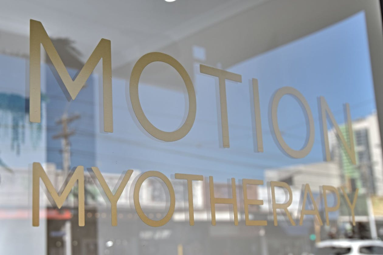 Motion Myotherapy Northcote Remedial Massage Melbourne image 12