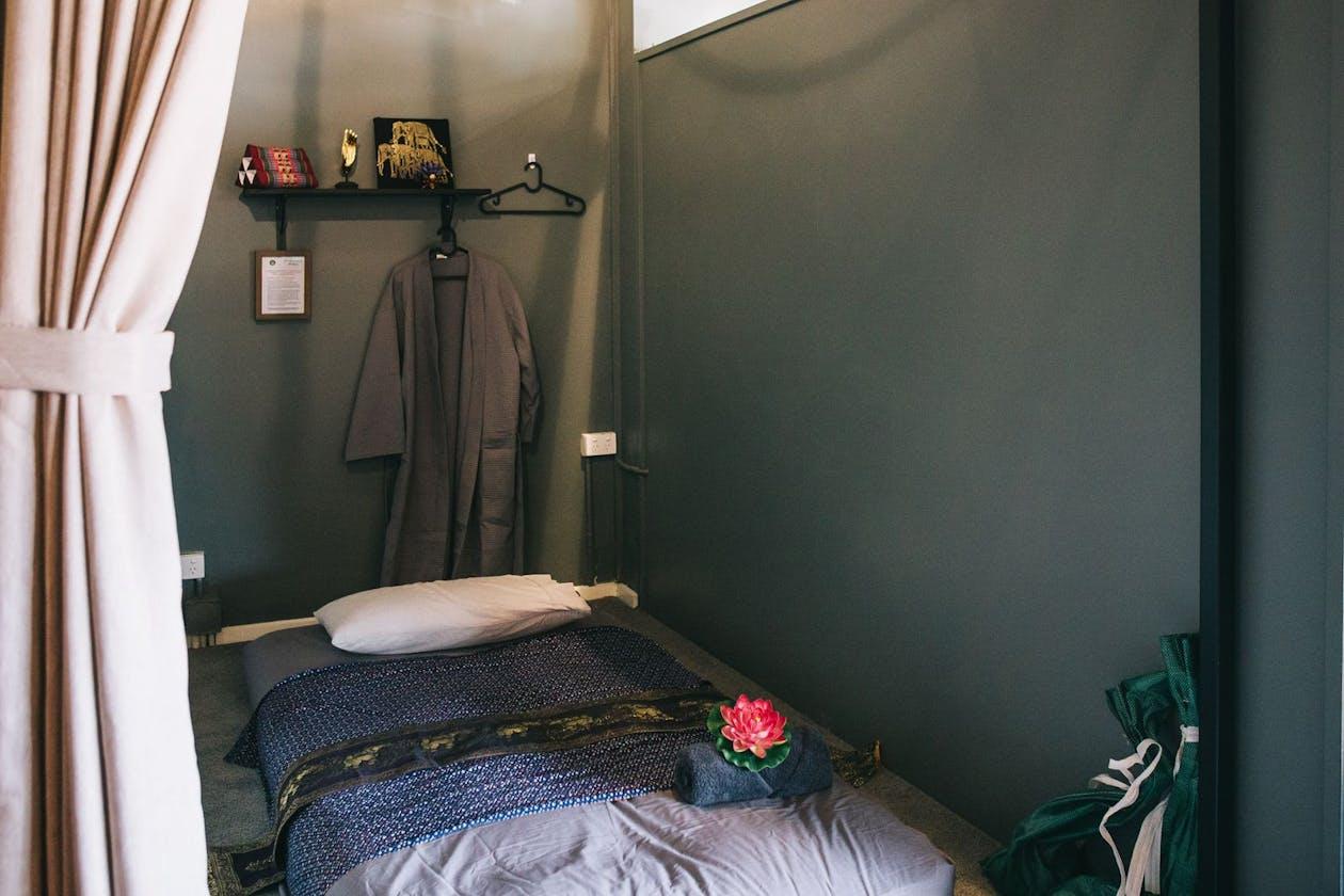 Kinnari's Thai Massage image 6