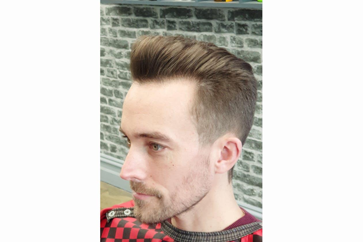 Captain Style Barber Shop image 19