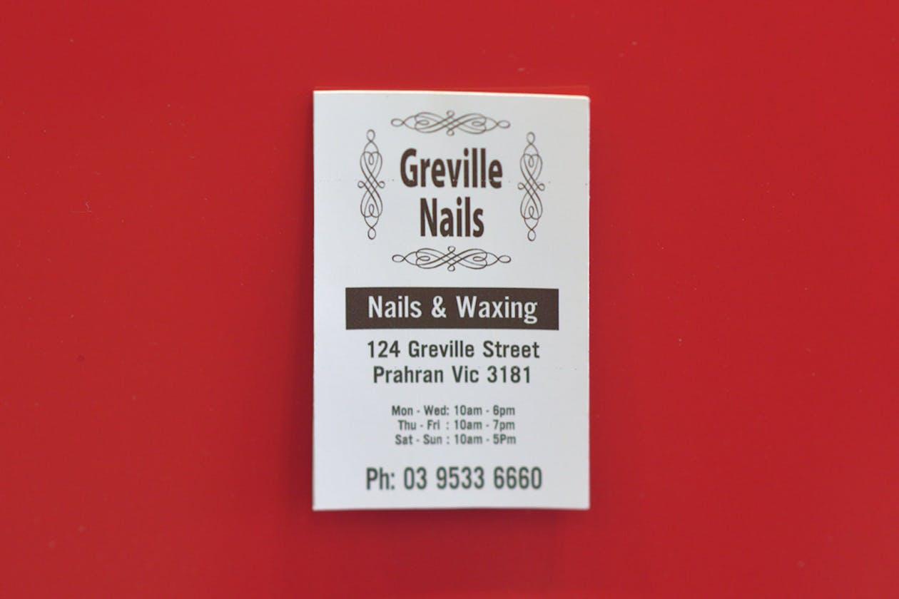 Greville Nails image 7