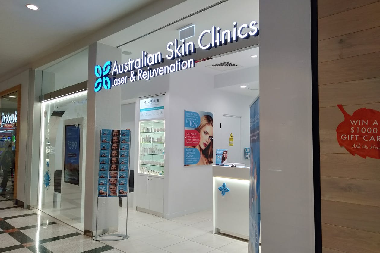 Australian Skin Clinics - Greensborough