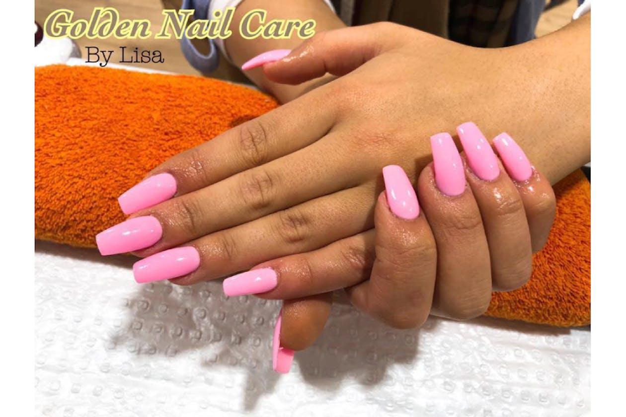 Golden Nails Care - Heidelberg image 14