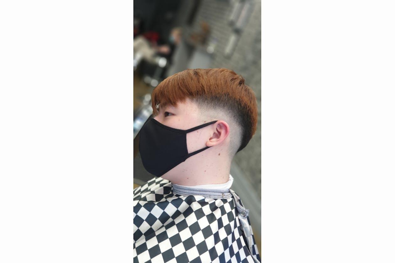 Captain Style Barber Shop image 23