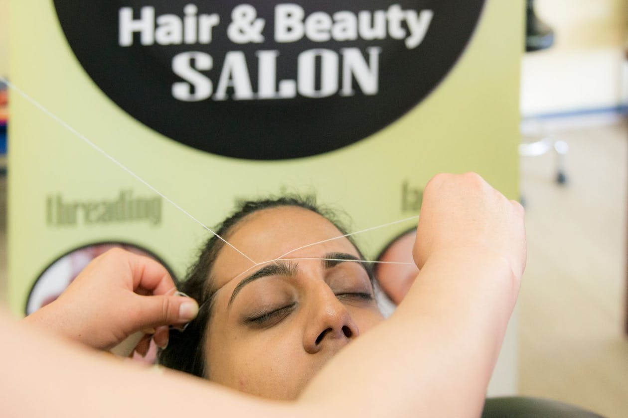Lush Ayurvedic Beauty and Hair image 5