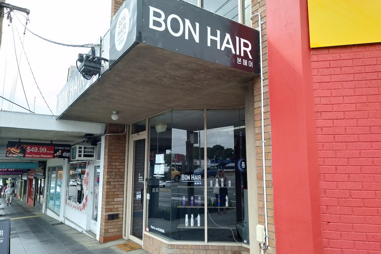 Bon Hair