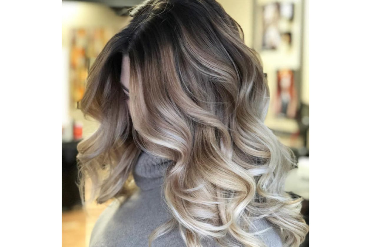 The Cut Ahead Hair Boutique image 4