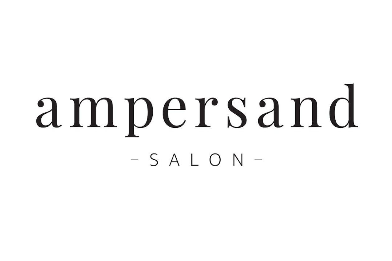 Ampersand Salon