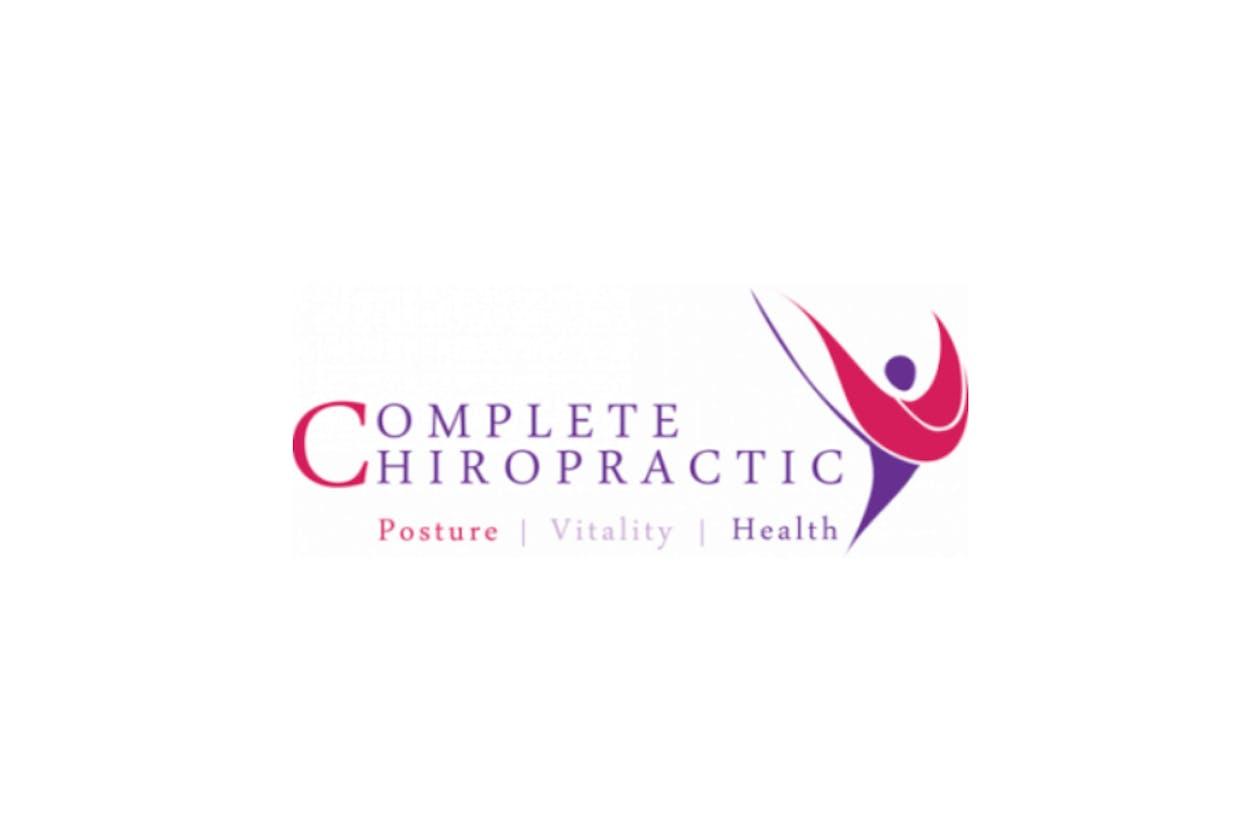 Complete Chiropractic