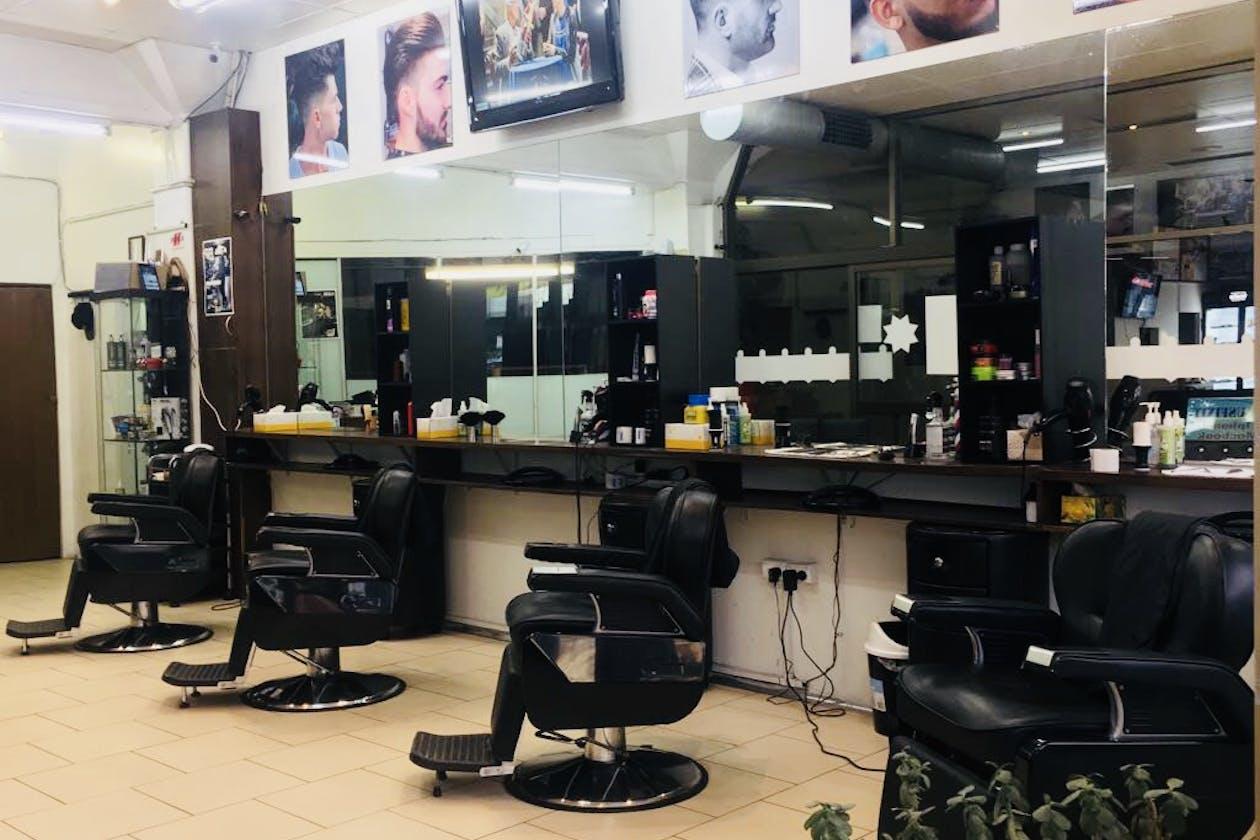 Brunswick Barber Shop