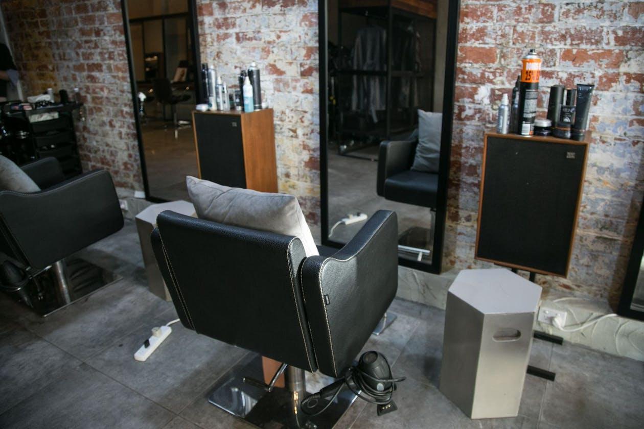 Crear by Max Hair Salon image 13